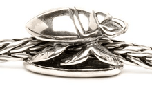 Load image into Gallery viewer, Scarab, Silver