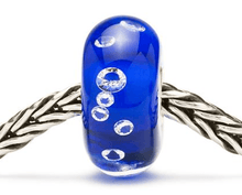 Load image into Gallery viewer, The Diamond Bead, Blue