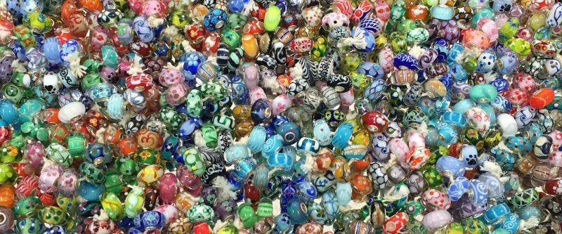 Blooming Boutique Beads