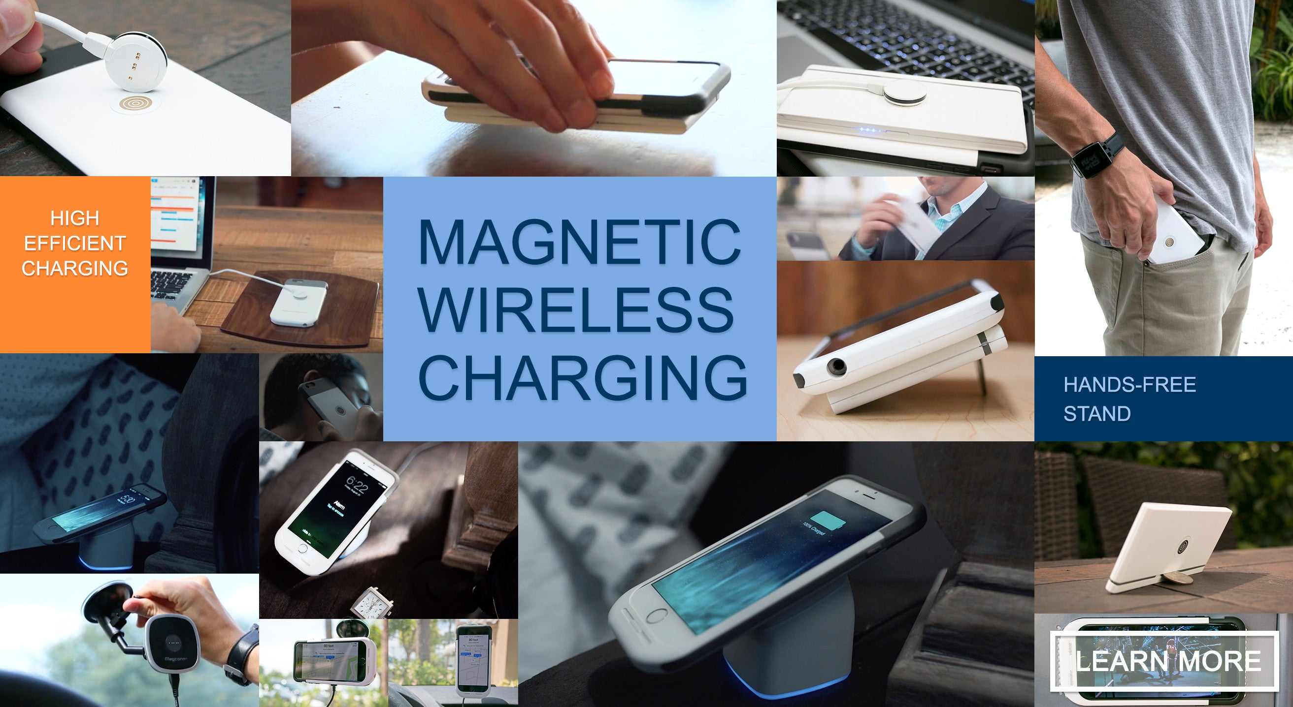 Charging Solution