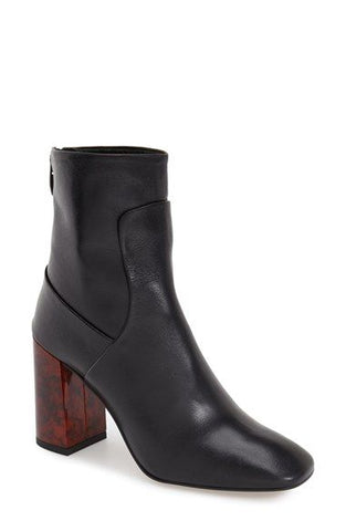 Lokas Ankle boot 3504 Dream Black Carey