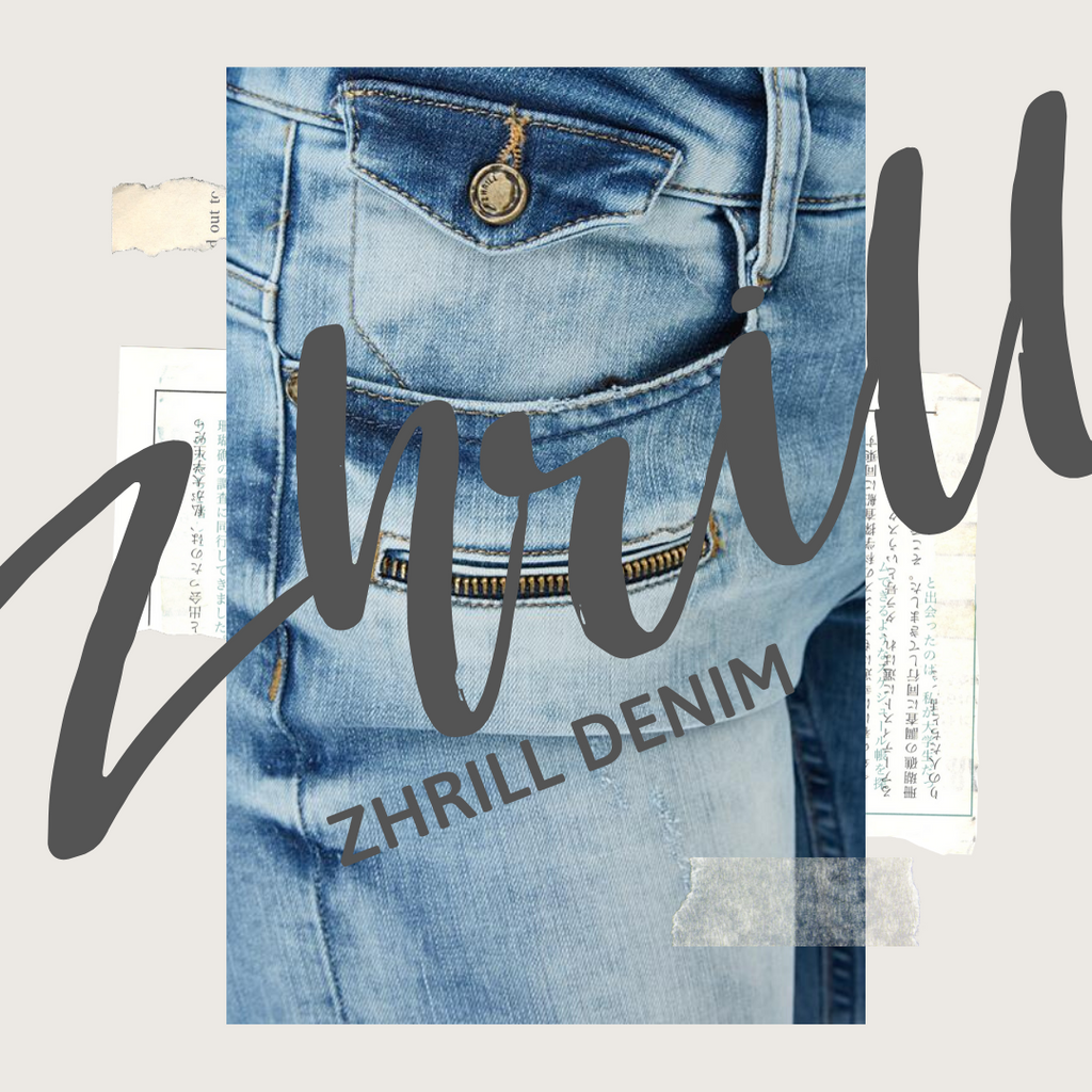 shop zhrill denim