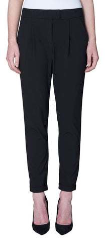 FIVE UNITS - ELLA 547 CROP, BLACK, PANTS (21254)