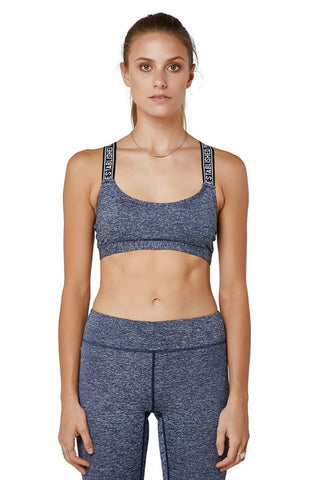 Elwood - EST. DASH CROP TOP
