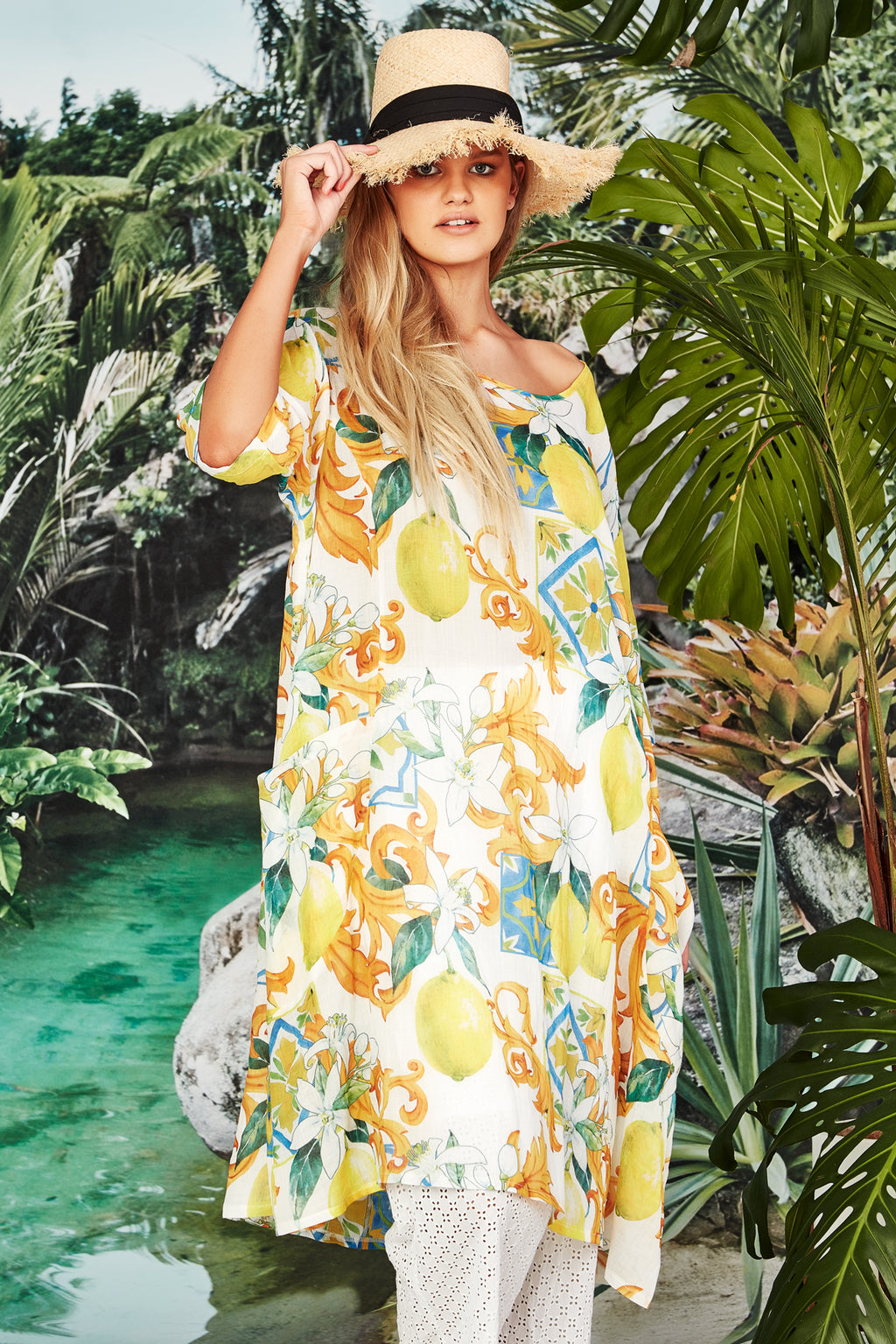 CURATE by Trelise Cooper - Summer Spirit Dress online at hunterminx