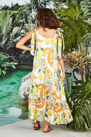CURATE by Trelise Cooper - Take me with You Dress online hunterminx