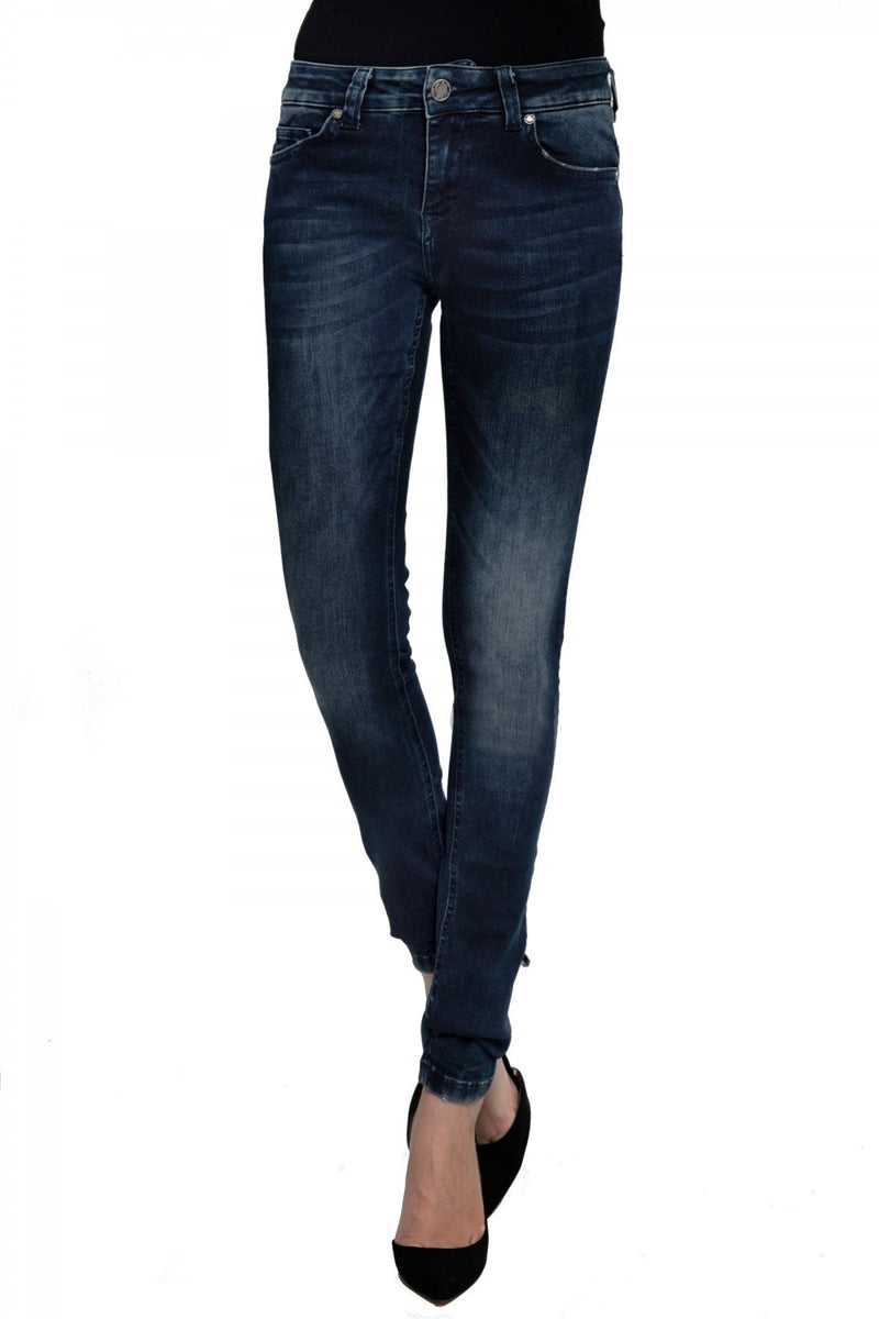 daffy skinny D418178-W7232 front