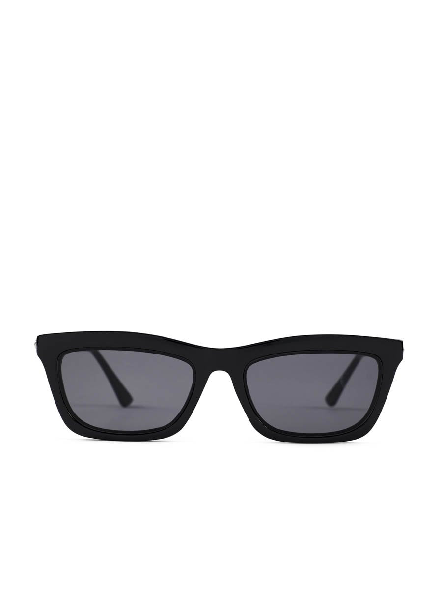 Reality Eyewear - Bowery in Black