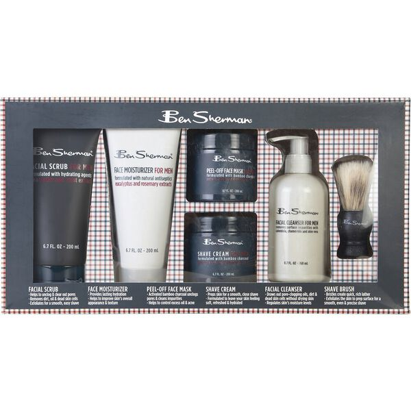 Ben Sherman - Ultimate Grooming Collection