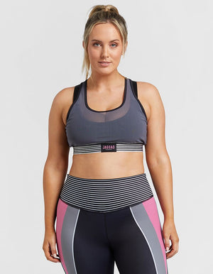 JAGGAD - Octavia Crop Top