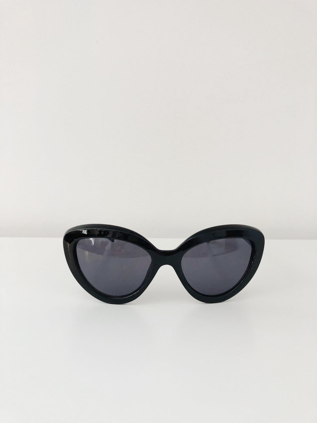 reality eyewear newmar in black