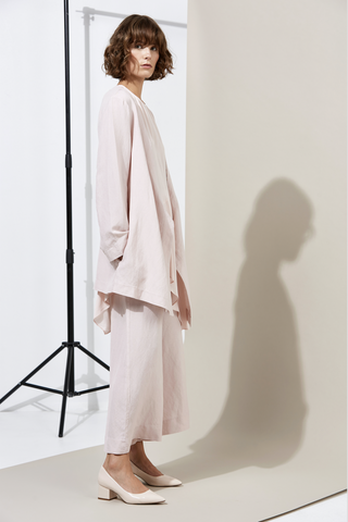 Grace Willow - HEIDE JACKET in Powder PINK