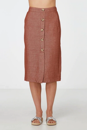 Elka Collective - ELAINA SKIRT