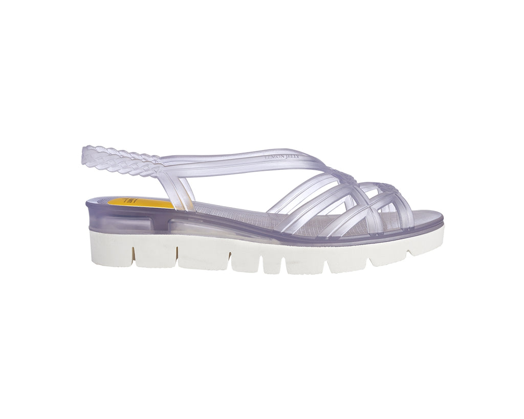 Lemon Jelly - MIAKI 05 Sandal Transparent
