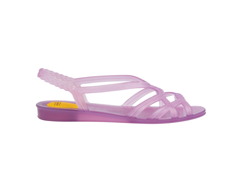 Lemon Jelly - MINT 17 Sandal Orchid