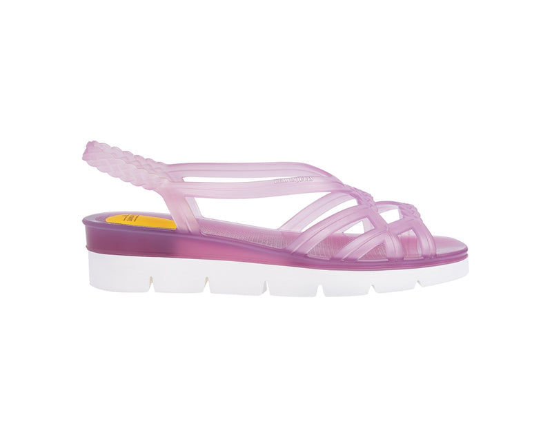Lemon Jelly - MIAKI 06 Sandal Orchid