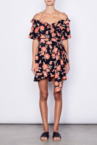 MLM LABEL - AUDREY DRESS