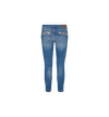 shop mos mosh sumner decor ankle jeans  pocket detail back online at hunterminx