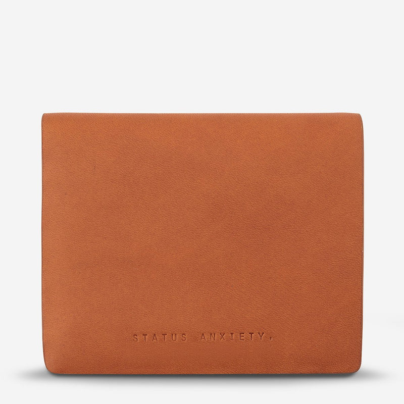 status anxiety wallet nathaniel camel back