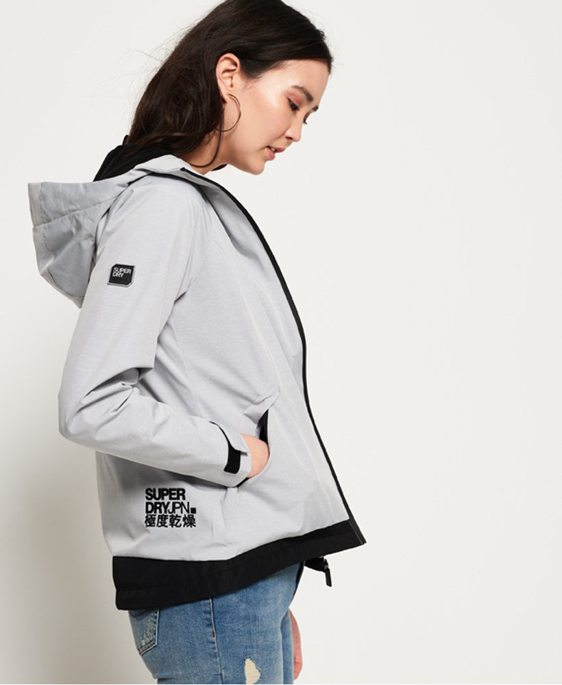 SUPERDRY - Prism Hooded SD- Windtrekker Jacket