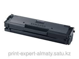 Samsung Toner Cartridge MLT-D111S, Black