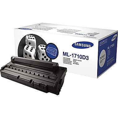 Samsung ML-1710D3 Toner Cartridge, Black