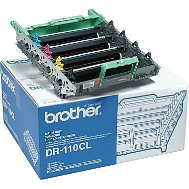 Brother Color Laserjet Drum Cartridge DR 110CL
