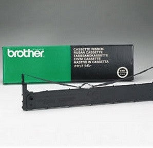 Brother Nylon Ribbon Printer Cartridge 9030, black