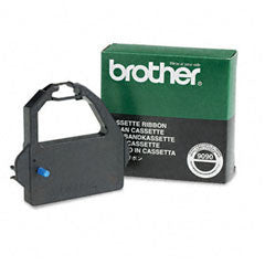 Brother Ribbon Printer Cartridge M1809, M1909, black