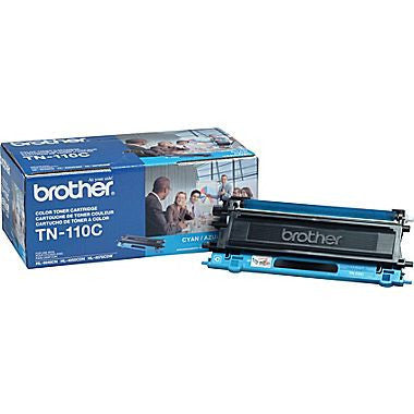 Brother Color Laserjet cartridges TN-110