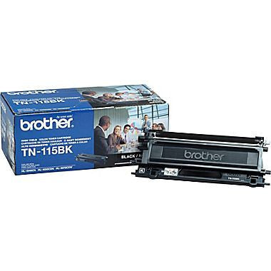 Brother Color Laserjet cartridges TN-115