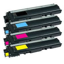 Brother Color Laserjet cartridges TN-210