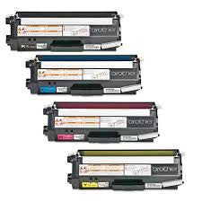 Brother Color Laserjet cartridges TN-433