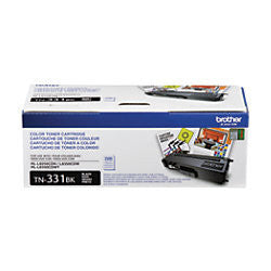 Brother Color Laserjet cartridges TN-331