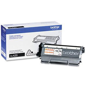 Brother TN-450 HY, TN-420 SY Laserjet Cartridge, black