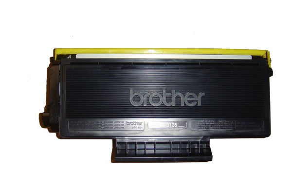 Brother TN-580 HY, TN-550 SY Laserjet Cartridge, black