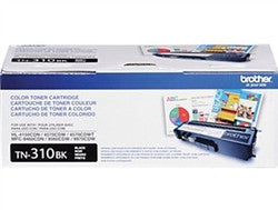 Brother Color Laserjet cartridges TN-310
