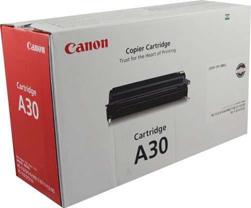Canon Laserjet Cartridge A30, Black