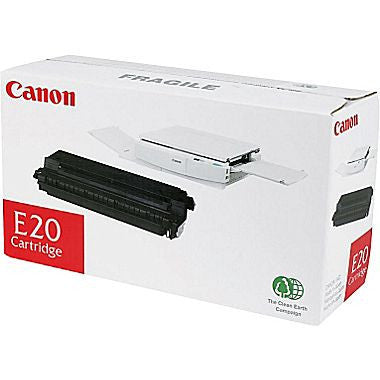 Canon Laserjet Cartridge E20, Black