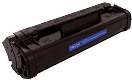 Canon Laserjet Cartridge FX 3, Black