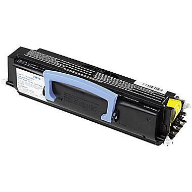 Dell 1700, 1710 Laserjet Cartridge, Black, High Yield