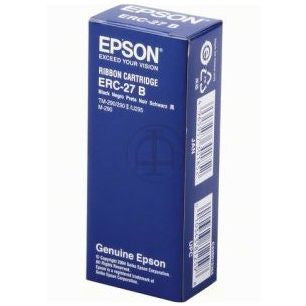 Epson Ribbon Cartridge ERC-27