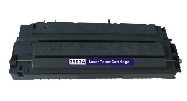 HP Laserjet Cartridge C3903A, HP 03A, Xerox 6R905, Black