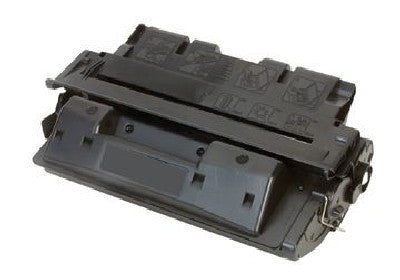 HP Laserjet Cartridge C8061X, HP 61X, Black
