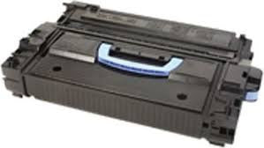 HP Laserjet Cartridge C8543X, HP 43X, Black
