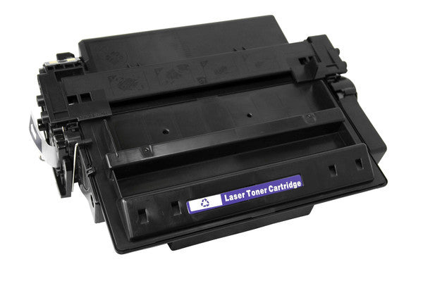 HP Laserjet Cartridge Q6511X, Q6511A, 11X, 11A, Black