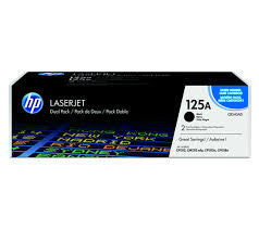 HP color Laserjet Cartridge HP 125A series