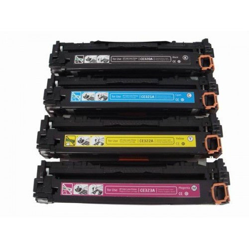 HP color Laserjet Cartridge HP 128A series