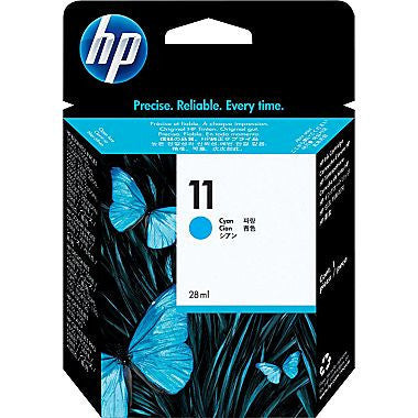 HP Inkjet Cartridge No. 11 series