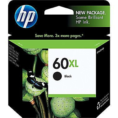 HP Inkjet Cartridge No. 60 series